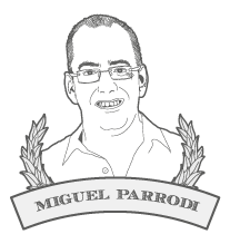 Miguel Parrodi