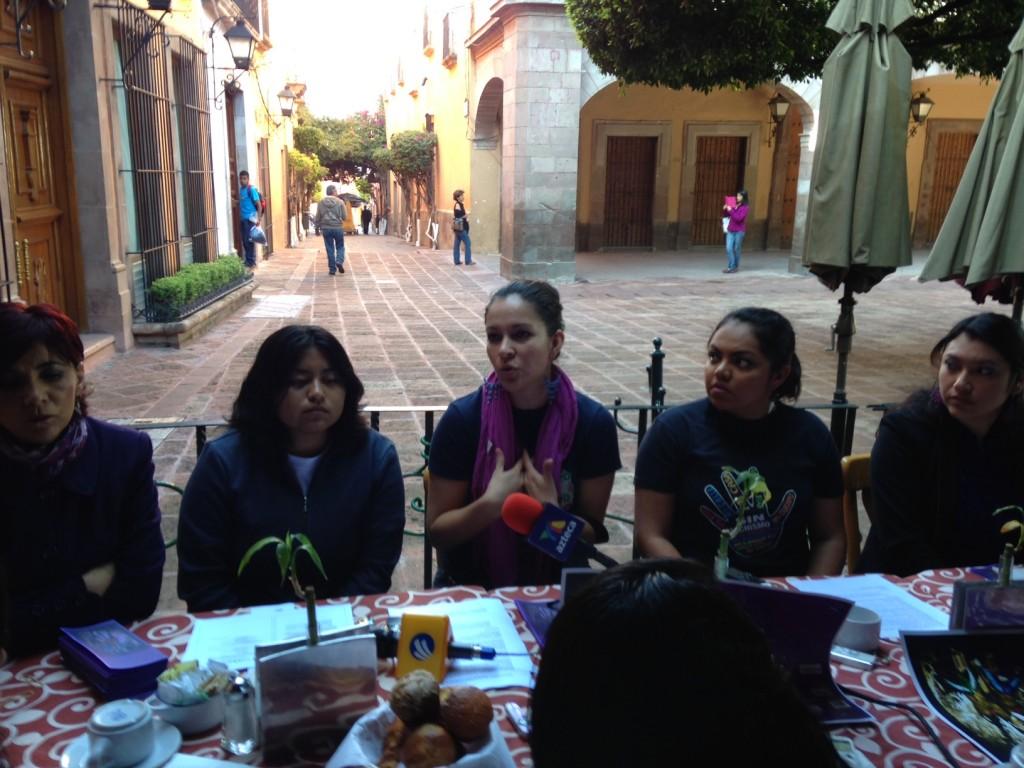 Las mejores zonas para conocer gente por internet de Mexico en Queretaro