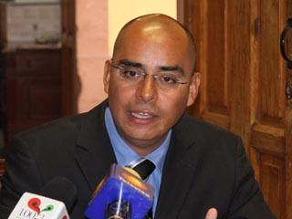 Marcos Aguilar Vega