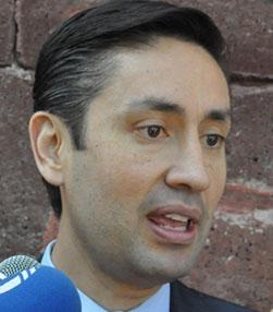 Miguel Nava Alvarado