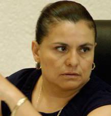 Ana Lilia Pérez Mendoza