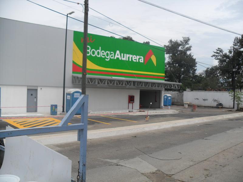 Bodega Aurrera puede instalarse en El Tepe