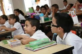 Querétaro por debajo de la media nacional en rezago educativo