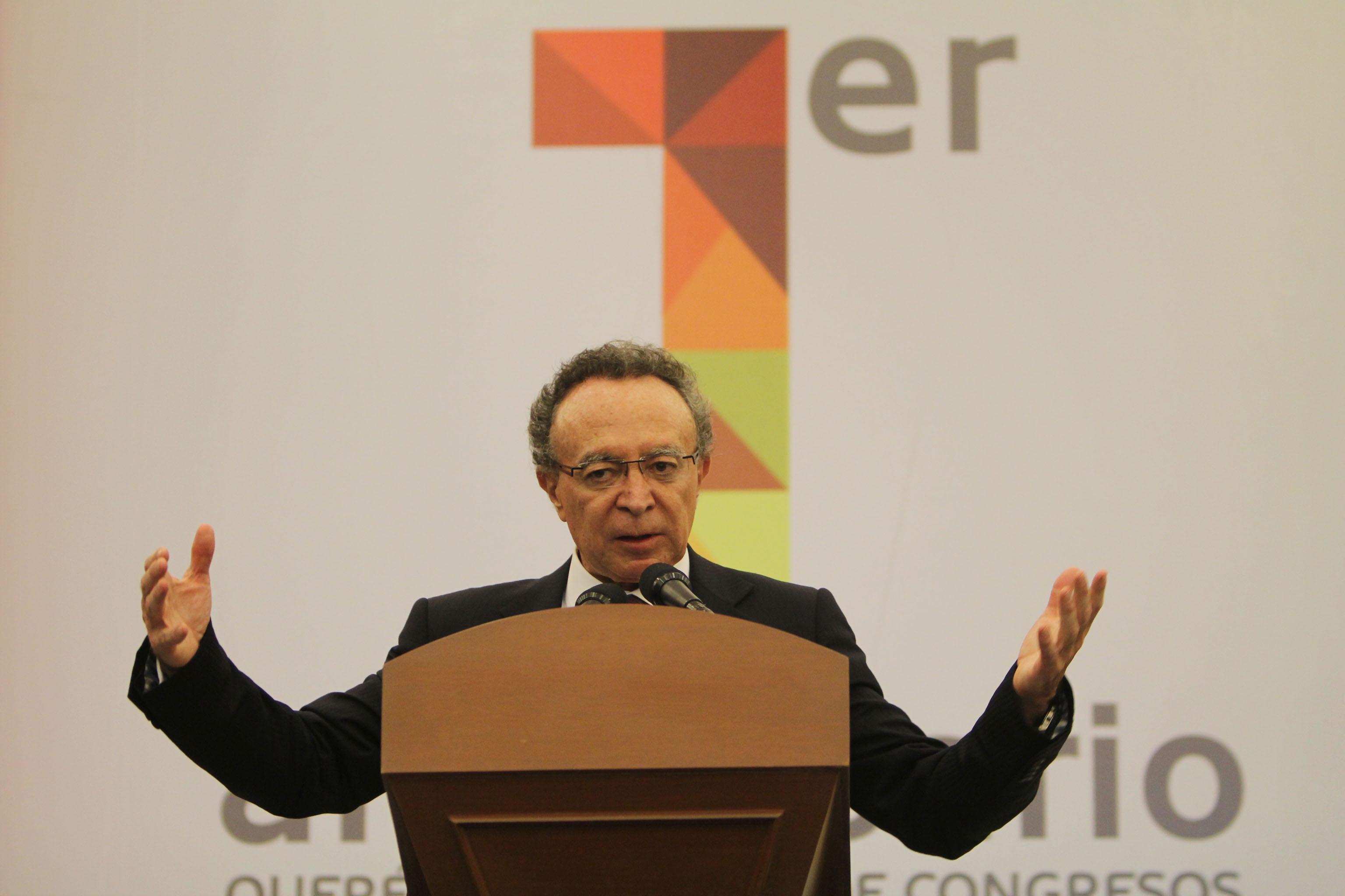 México sin puntos de presión e inflación bajo control: Economista