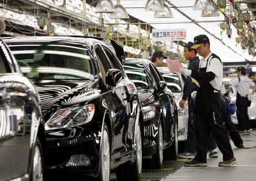 Nueva planta automotriz de origen japonés se instala en SJR: SEDESU