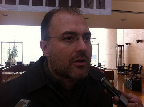 Javier Marra Olea
