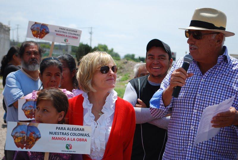 No hay denuncia por Manos a la Obra: Uribe Concha