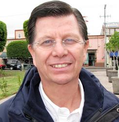 Raúl Figueroa García