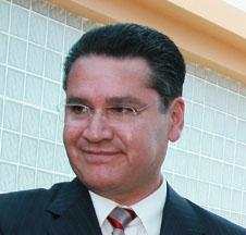 Jorge Herrera Solorio