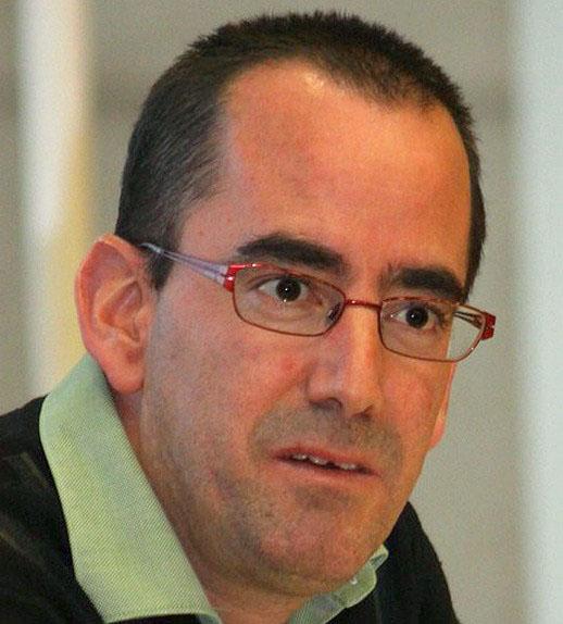 Miguel Parrodi Espinoza