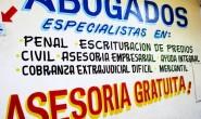"""Profesionistas vigilan para evitar abogados """"patito"""" en Querétaro"""