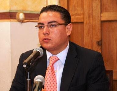 Acéfala, Junta de Concertación Política del Congreso local