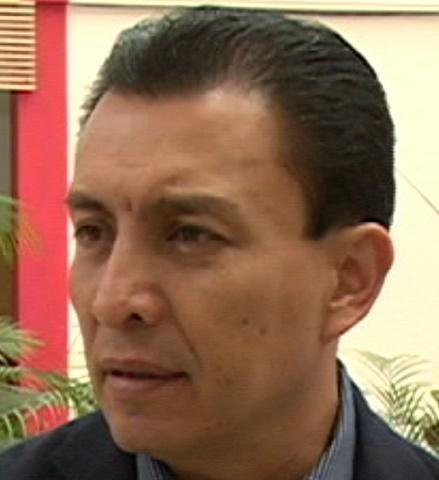 Juan Marcos Granados Torres
