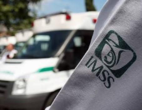 IMSS operará al 40 por ciento en Semana Santa