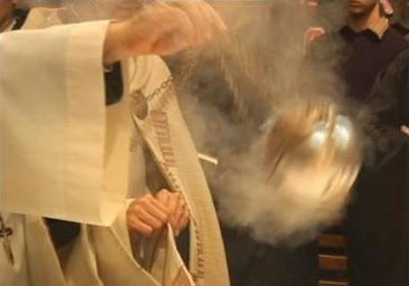 Misa crismal da comienzo a celebraciones de Semana Santa