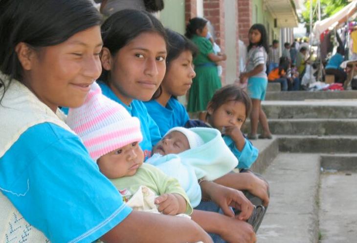 60 mil madres están afiliadas al seguro de vida de Sedesol