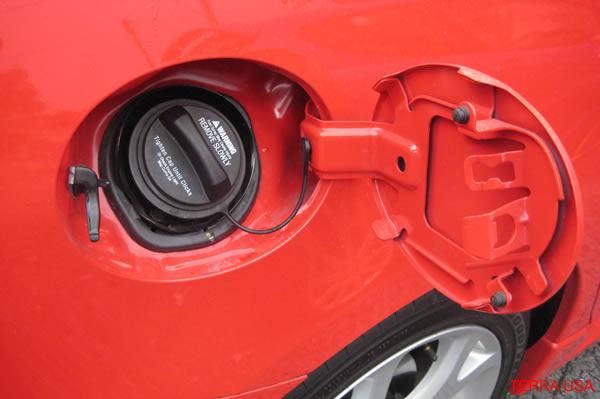Robo de gasolina, nueva modalidad de hurto a vehículos