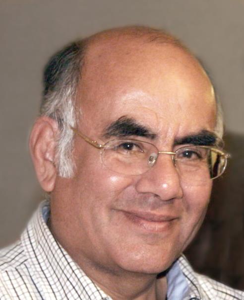 Antonio Zapata Guerrero