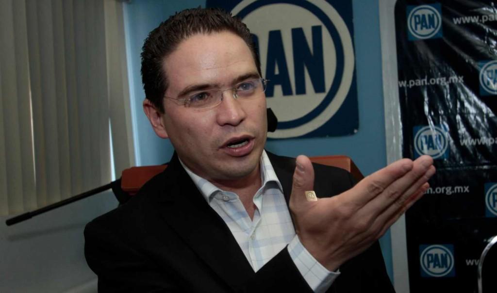"""Condena PAN """"hecho delictivo"""" que sufrió Francisco Domínguez"""