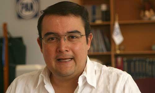 Guillermo Vega Guerrero