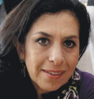 Fabiola Larrondo