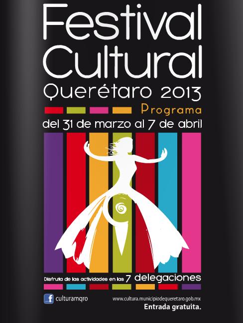 Festival Cultural de Querétaro
