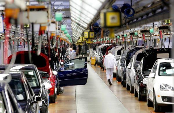 Industria-automotriz
