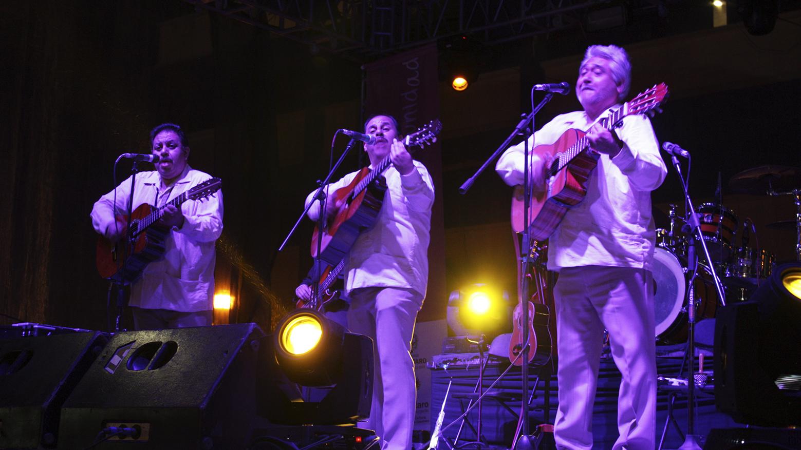 Inauguración del Festival Cultural Querétaro 2013