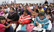 Indígenas son más discriminados en Querétaro y Amealco