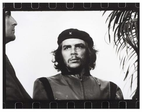 La fotografía más famosa del «Che» Guevara es subastada en Viena