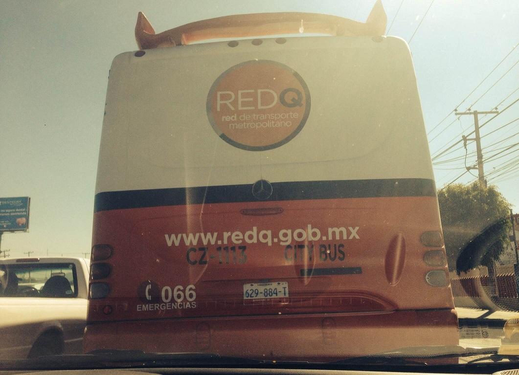 Acuden 10 despedidos de RedQ a la Secretaría del Trabajo
