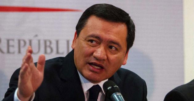 Osorio Chong se reúne con representantes de la CNTE