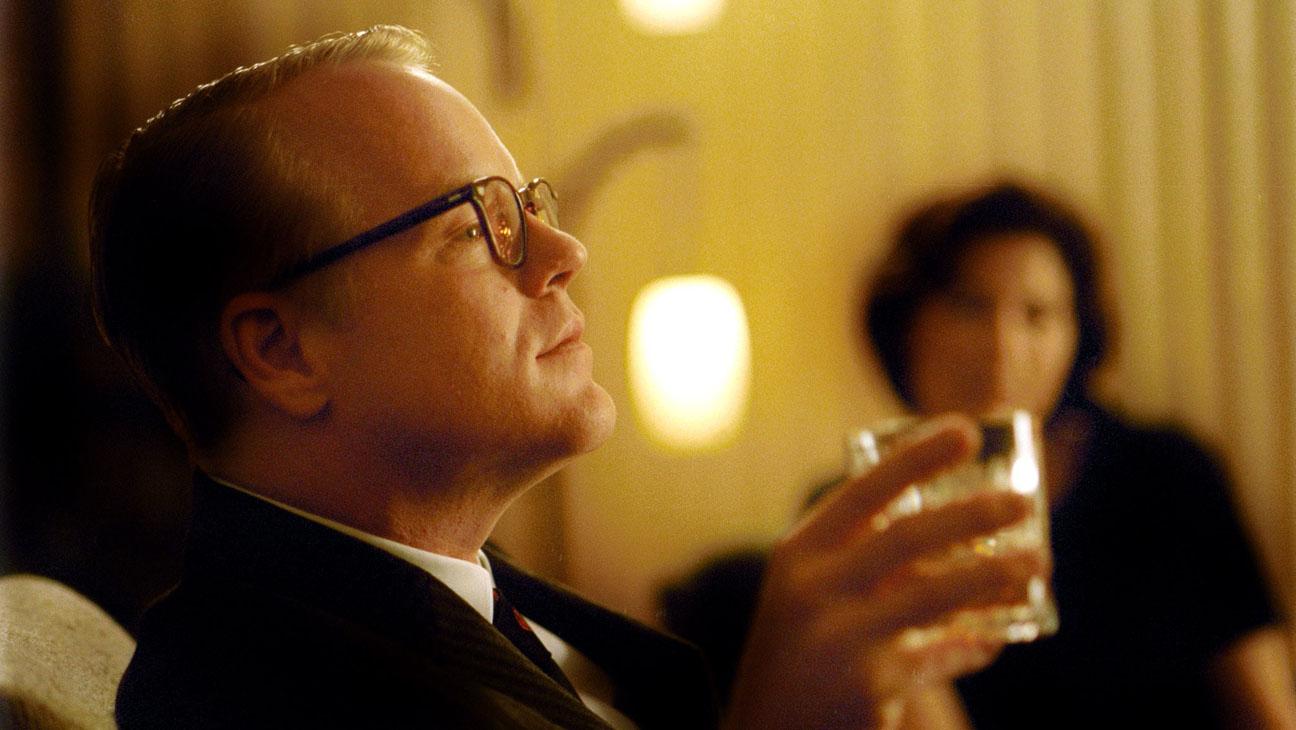 Proyectarán Capote en la Berlinale para recordar a Seymour Hoffman