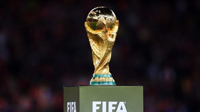 La Copa del Mundo visita el Distrito Federal