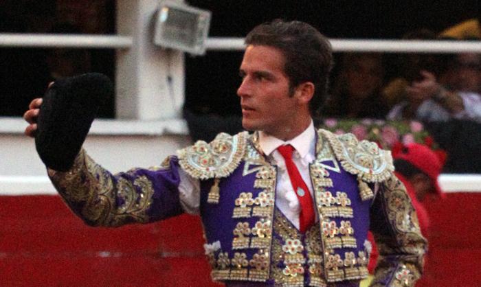 El queretano Santiago Fausto tomará la alternativa en la Santa María