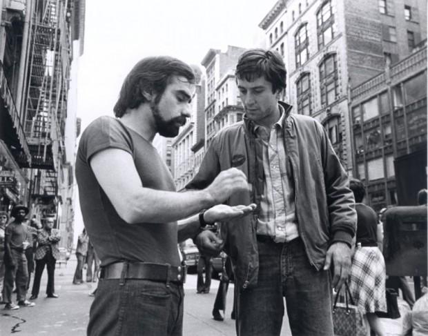 Hoy se celebra el 38 aniversario del lanzamiento de Taxi Driver, de Martin Scorsese
