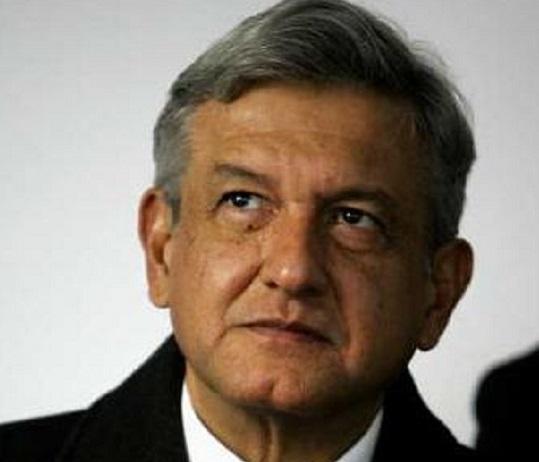 AMLO pide cabeza de Osorio Chong