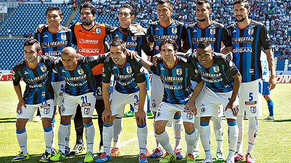 Fassi quiere que desafilien a los Gallos Blancos de Querétaro y conserven al Atlante