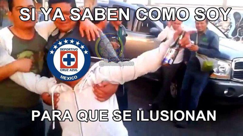 Cruz Azul queda eliminado de la Liguilla por el León