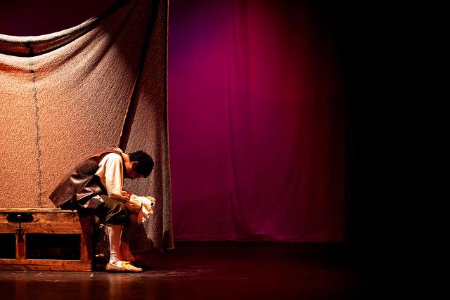 """Prepárate, ya viene el 2° ciclo """"Teatro de una noche de otoño"""" con 7 obras para disfrutar"""