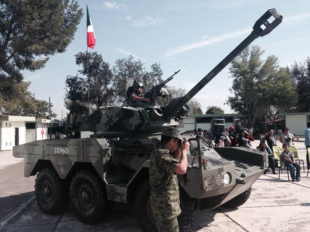militar ejercito 17 zona militar