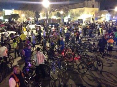 Saca la Bici Querétaro celebra este miércoles su 5º Aniversario