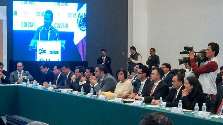 En Querétaro, el crecimiento llegó para quedarse: Camacho Qurioz