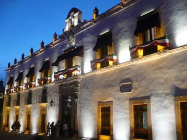 Querétaro: espionaje del gobierno cerca de todos
