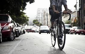 Ciclistas señalan pendientes en materia de movilidad en la capital de Querétaro