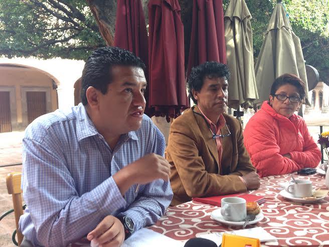 Convergencia Ciudadana podría competir en las elecciones de 2015 en Querétaro