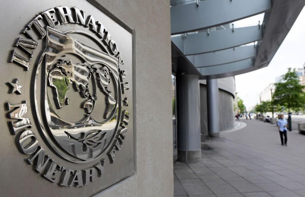 IMF Greece Financial Crisis