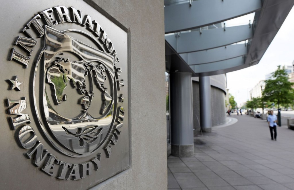 IMF Greece Financial Crisis