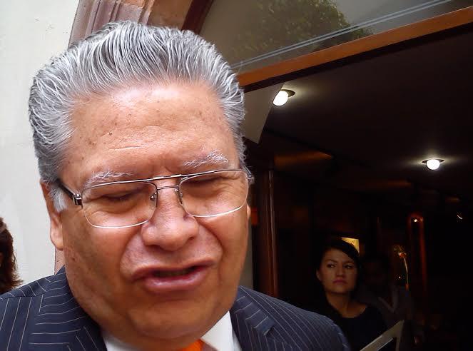 Tribunal suspende derechos político-electorales de León Hernández en Movimiento Ciudadano