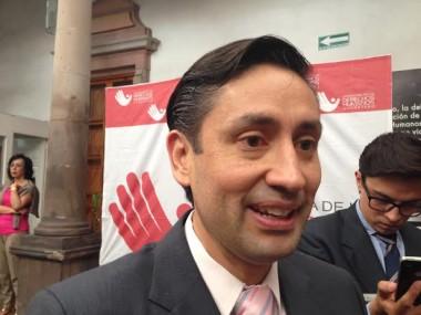 Ombudsman de Querétaro asegura que Vega y Ríos 'mintieron' en procesos judiciales